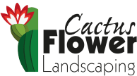 Cape Cod Landscaping | Upper Cape Lower Cape | Cactus Flower Landscaping